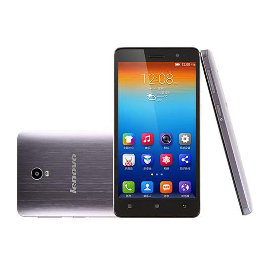 联想智能手机S860图片