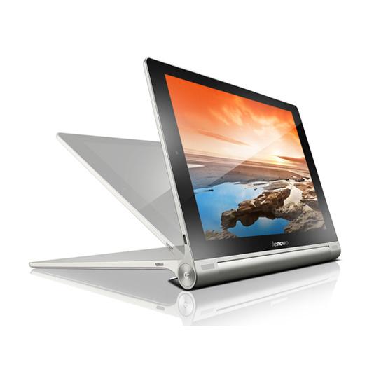 联想YOGA平板 10英寸-16G-WIFI-铂银图片