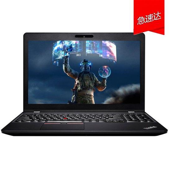 ThinkPad 黑将S5 笔记本电脑 黑色 20G4A00MCD图片