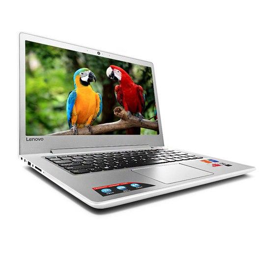 小新 510S-14IKB 14.0英寸轻薄笔记本 白色 80UX0009CD图片