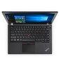ThinkPad X270/Windows 10 专业版/I7-7500U/8G内存/500G硬盘图片