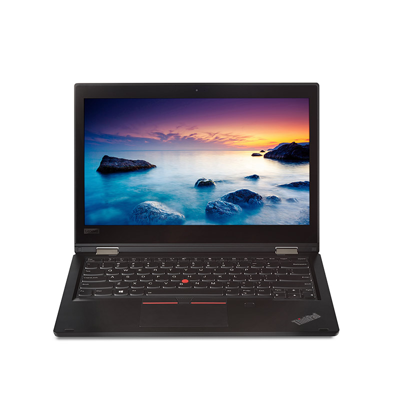 ThinkPad New S2 Yoga 2018 黑色 O2O_20L2A001CD图片