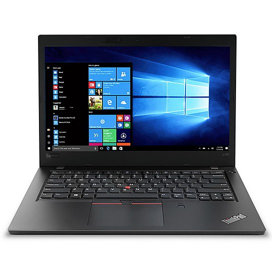 ThinkPad L480/Windows 10专业版/I5-8250/8G内存/1T SATA硬盘+128G SSD图片