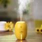 柠檬迷你家用加湿器图片
