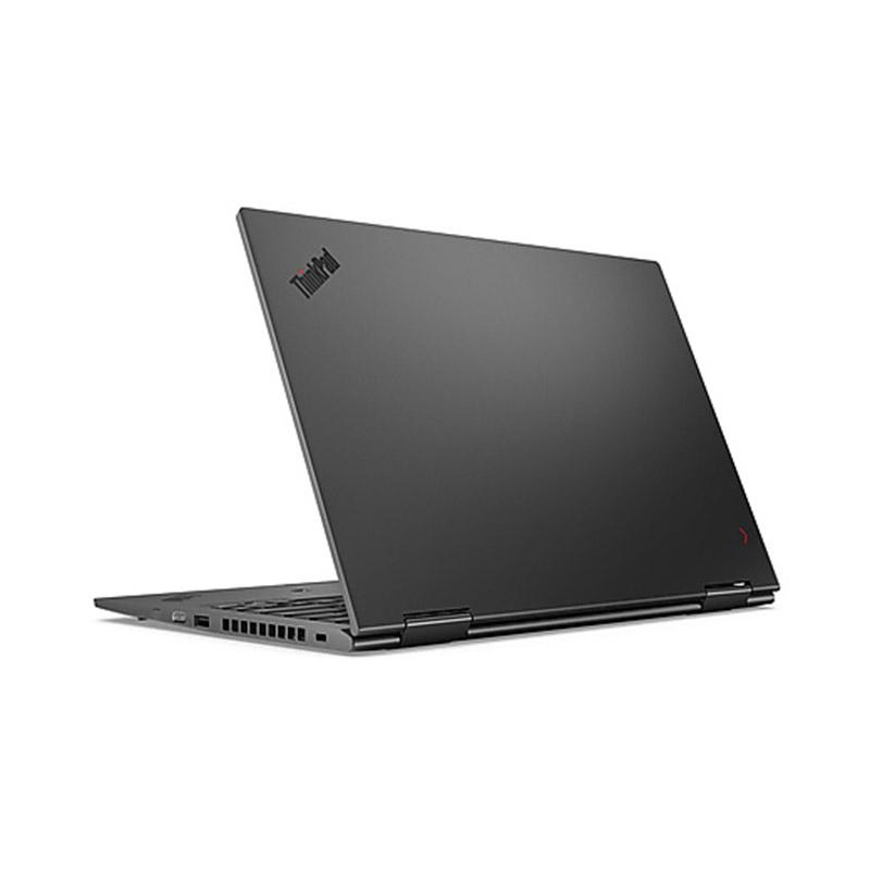 ThinkPad X1 Yoga 2019 英特尔酷睿i7笔记本电脑图片