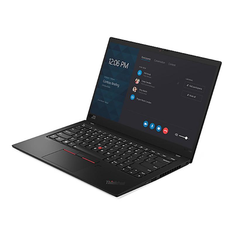 ThinkPad X1 Carbon2019 LTE版 英特尔酷睿i5 笔记本电脑图片